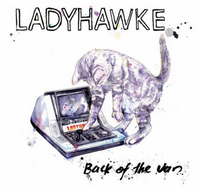 Ladyhawke · Back of the van (Fred Falke Ultimate Beverly Remix)