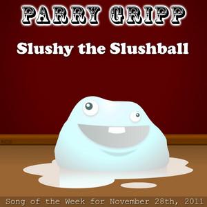 Slushy The Slushball