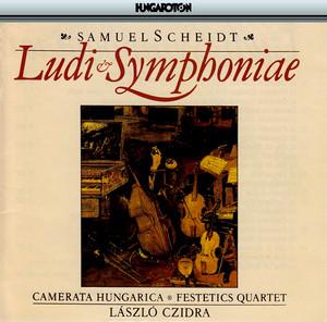 LXX Symphonien: Symphonia XX aus dem D - Symphonia LXX aus dem A - Symphonia XIX aus dem D cover art