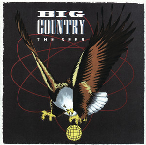 The Seer by Big Country, Kate Bush