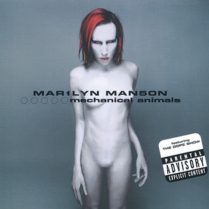 Marilyn Manson – Coma White (Studio Acapella)