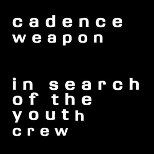 In Search Of The Youth Crew