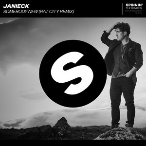 Somebody New (Rat City Remix)