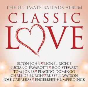 Classic Love / The Ultimate Ballads Album