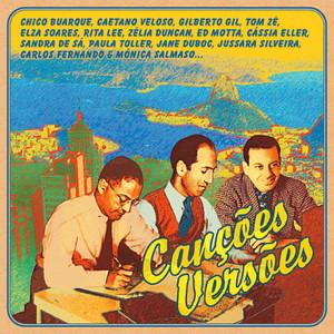 Canções Versões (Cole Porter & George Gershwin)