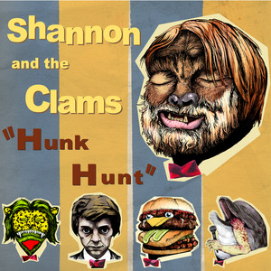 Hunk Hunt