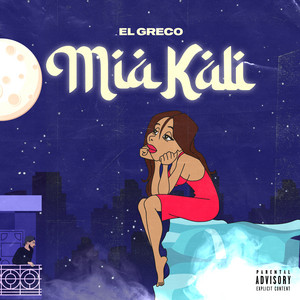 Mia Kali by El Greco