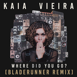 Where Did You Go ? (Bladerunner Remix)