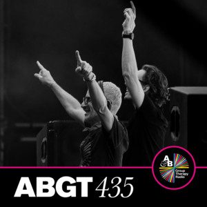 Keep Going (Record Of The Week) [ABGT435]