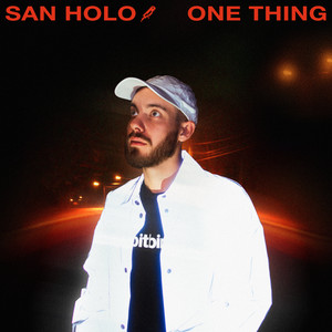 One Thing cover art