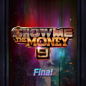 Show Me The Money 9 Final album