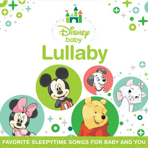 Disney Baby Lullaby album