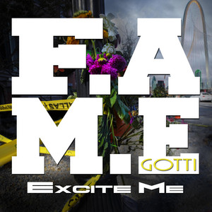 Excite Me album