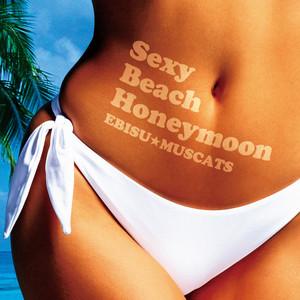 Sexy Beach Honeymoon cover art