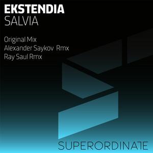Salvia - Ray Saul Rmx by Ekstendia, Ray Saul