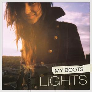 My Boots (Creature Remix)