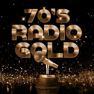 70's Radio Gold