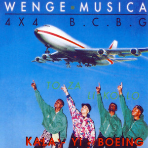 Voyage Mboso by Wenge Musica