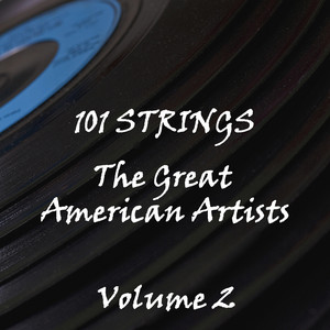 The Great American Artists Volume 2 album
