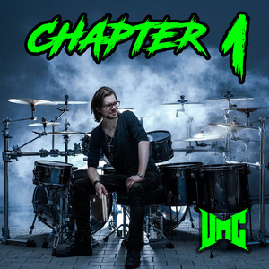 Happy (Metal Version) by UMC, Chris Tate
