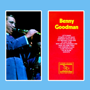 Benny Goodman album