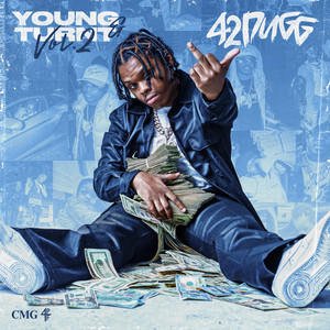 Young & Turnt 2 cover art