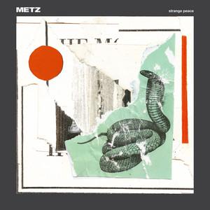 Metz – Lost In The Blank City (Studio Acapella)