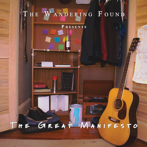 The Great Manifesto - The Wandering Found