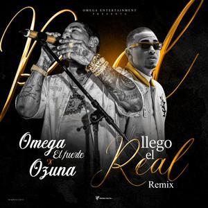 Llego El Real Remix - En Vivo