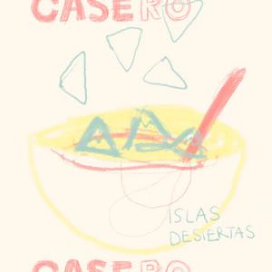 Islas Desiertas - Casero