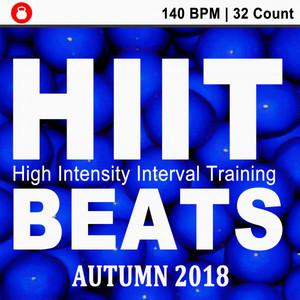 Satisfaction (Push Me Harder) - 140 Bpm EDM Hiit C... cover art