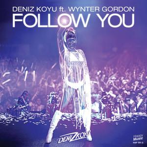 Follow You (feat. Wynter Gordon) - EP