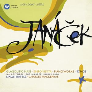 Janacek: Capriccio for Piano Left Hand and Chamber Ensemble, JW VII/12: IV. Andante