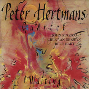 Every Second by Peter Hertmans Quartet