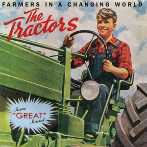 Farmers In a Changing World album