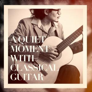 A Quiet Moment With Classical Guitar album
