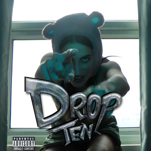 DROP TEN cover art