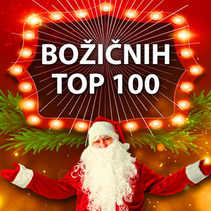Božičnih Top 100