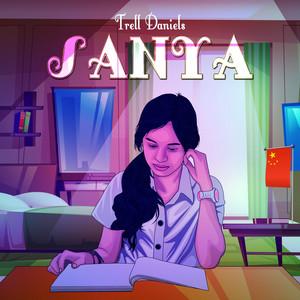 Sanya cover art