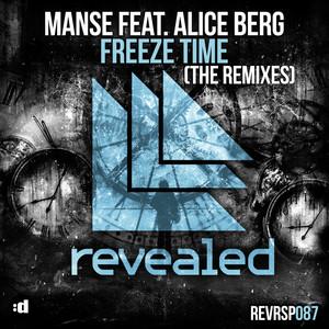 Freeze Time (feat. Alice Berg) [Acoustic & Stasius Remix]