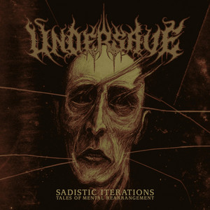 Sadistic Iterations​.​.​.​Tales of Mental Rearrangement album