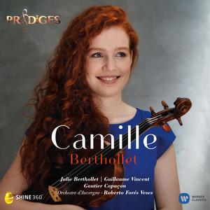 Bach, JS: Concerto for Two Violins in D Minor, BWV 1043: I. Vivace