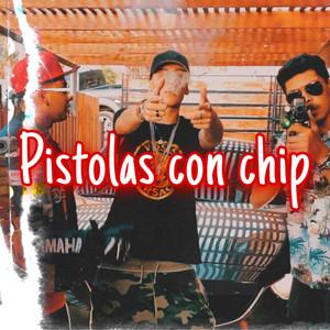 Pistolas Con Chip