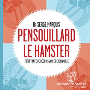 Pensouillard le hamster Audiobook