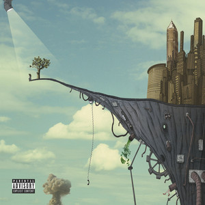 General Admission cover art