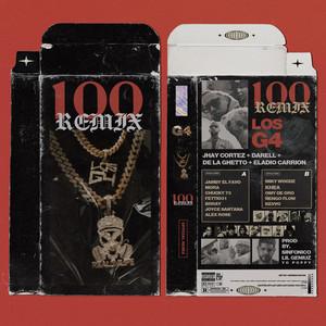 100 (Lado B Remix)