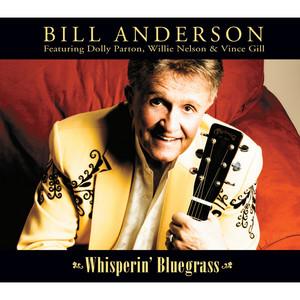 Whisperin' Bluegrass (Bonus Track Included) Audiobook