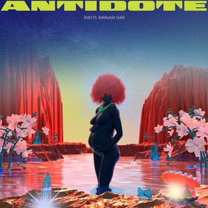 Antidote cover art