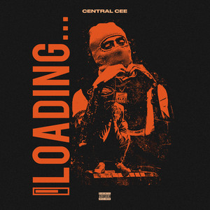 Central Cee – Loading (Acapella)