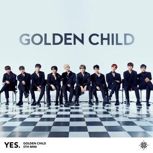 Golden Child 5th Mini Album [YES.]